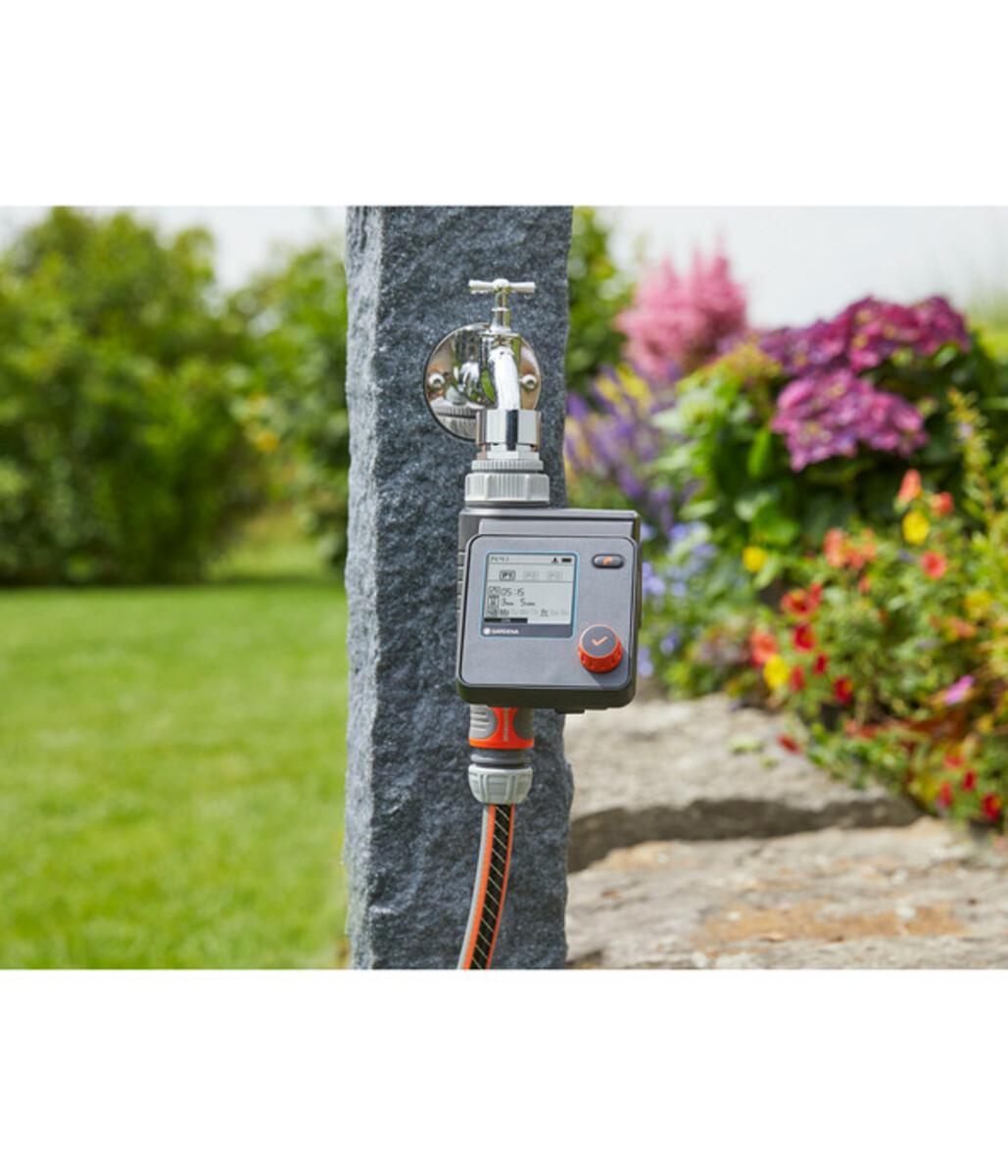 Bild 2 von GARDENA Bewässerungscomputer Select