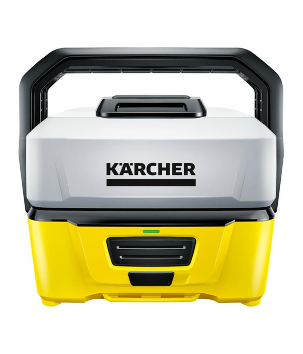 Bild 2 von Kärcher Mobile Outdoor Cleaner OC 3