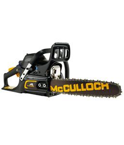 McCulloch Benzin Kettensäge CS 35S