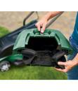 Bild 3 von Bosch Elektro Rasenmäher Universal Rotak 550