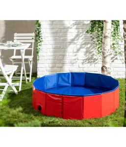 Dehner Hundepool Summertime, 120x30 cm
