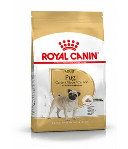 Royal Canin Trockenfutter Pug Adult