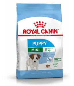 Royal Canin Trockenfutter Mini Puppy