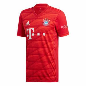 adidas Herren Heimtrikot FC Bayern München, 2019/20
