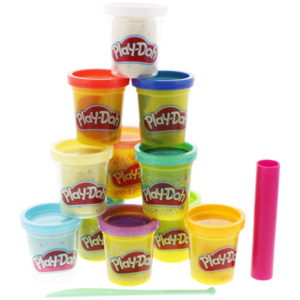 Play-Doh Party Knet-Set