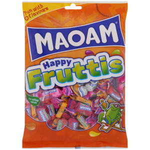 MAOAM Happy Fruttis