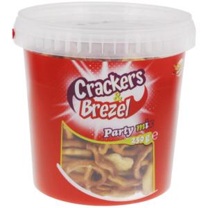 Cracker & Brezel Party-Mix