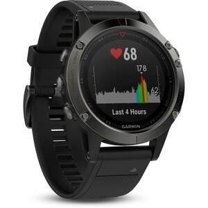 Garmin FENIX 5 GRAU - Smartwatch