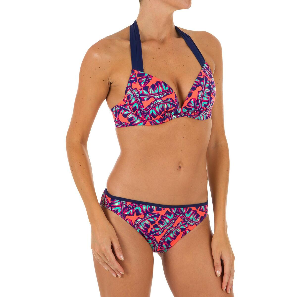 Bild 3 von Bikini-Hose Nina Domi Surfen klassische Form Damen