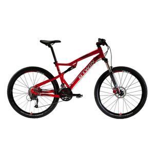 Mountainbike ST 540S MTB 27,5 rot