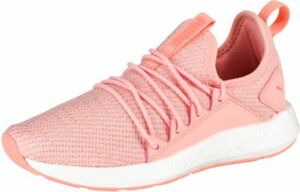Sneakers low NRGY NEKO KNIT JR apricot Gr. 39 Mädchen Kinder