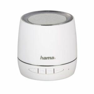 Hama Mobiler Bluetooth®-Lautsprecher, Weiß