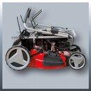 Bild 2 von Einhell Benzin-Rasenmäher GC-PM 51/2 S HW-E 70 l Fangsack Elektro-Start 2,7 kW