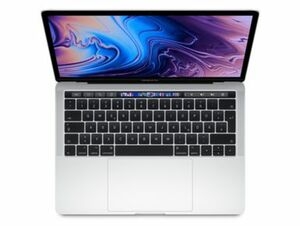 "Apple MacBook Pro 13"" (2019), i5 2,4 GHz,  8 GB RAM, 256 GB SSD, silber"