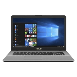 "ASUS VivoBook N705FD-GC009T / 17,3"" Full-HD / Intel Core i5-8265U / 8 GB RAM / 1256 GB / GeForce GTX1050 / Windows 10"