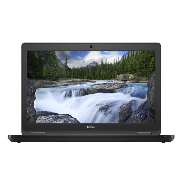 """Dell Latitude 5590 / 15,6"""" FHD / Intel Core i5-7300U / 8GB DDR4 / 256GB SSD / Windows 10 Pro"""