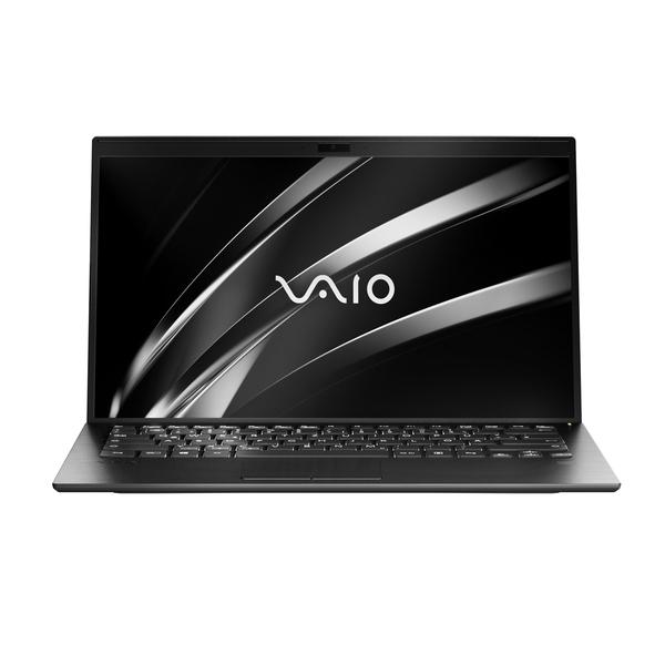 "VAIO SX14 schwarz - 14"" Full-HD IPS, Core i5-8265U, 8GB RAM, 256GB SSD, LTE, Windows 10 Pro"