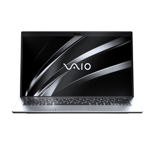 "VAIO SX14 silber - 14"" Full-HD IPS, Core i5-8265U, 8GB RAM, 256GB SSD, LTE, Windows 10 Pro"