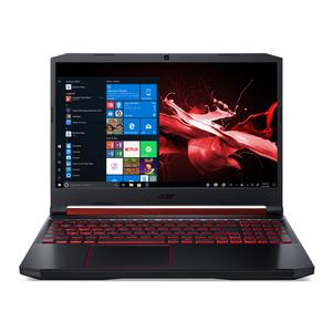 "Acer Nitro 5 (AN515-54-78TL) Gaming 15,6"" Full HD IPS, i7-9750H, GeForce GTX 1650, 8GB RAM, 512GB SSD, Win10"