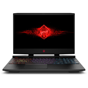 "OMEN by HP 15-dc1101ng 15,6"" FHD IPS, Intel i7-8750H, GeForce RTX 2060, 16GB RAM, 256GB SSD, FreeDOS"