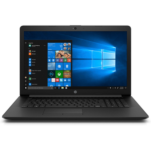 "HP 17-by0112ng 17,3"" HD+, Intel i3-7020U, 8GB RAM, 256 GB SSD, Win10"