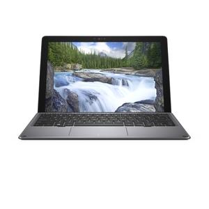 """Dell Latitude 7200 2-in-1 / 12,3"""" WUXGA Touch / Intel Core i5-8365U / 8GB LPDDR3 / 256GB SSD / Windows 10 Pro"""