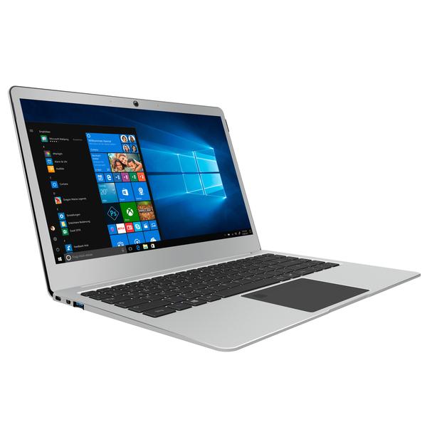 TREKSTOR PRIMEBOOK P14 Intel Celeron N3350, Windows 10 inkl. Microsoft Office 365 Personal [1 Jahr]