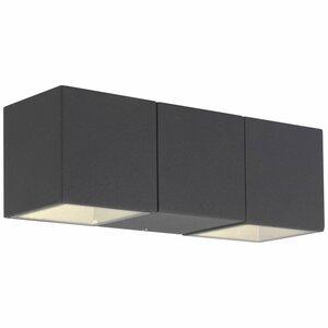AEG LED-Außenwandleuchte   Daveen