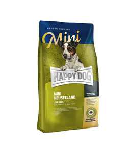 Happy Dog Supreme Mini Neuseeland, Trockenfutter