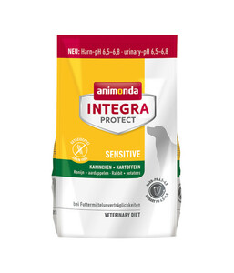 animonda Trockenfutter Integra Protect Sensitive