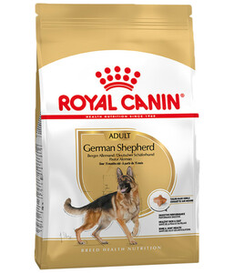 Royal Canin Trockenfutter German Shepherd Adult