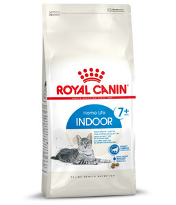Royal Canin Trockenfutter Home Life Indoor +7