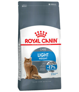 Royal Canin Trockenfutter Light Weight Care