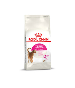 Royal Canin Trockenfutter Feline Preference Aroma Exigent