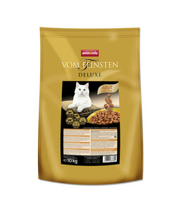animonda Trockenfutter Vom Feinsten Deluxe Grain-free, 10 kg