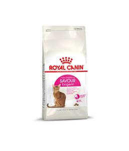 Royal Canin Trockenfutter Feline Preference Savour Exigent