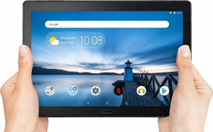 Lenovo TAB P10 Tablet (10,1´´, Android, inkl. Dockingstation)