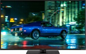 Panasonic TX-49FXW554 LED-Fernseher (123 cm/49 Zoll, 4K Ultra HD, Smart-TV)