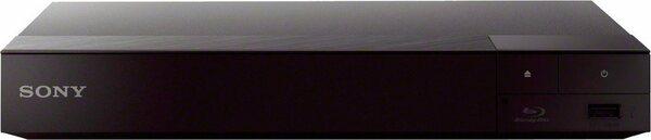 Sony »BDP-S6700« Blu-ray-Player (Miracast (Wi-Fi Alliance), LAN (Ethernet), WLAN, 3D-fähig, Full HD)