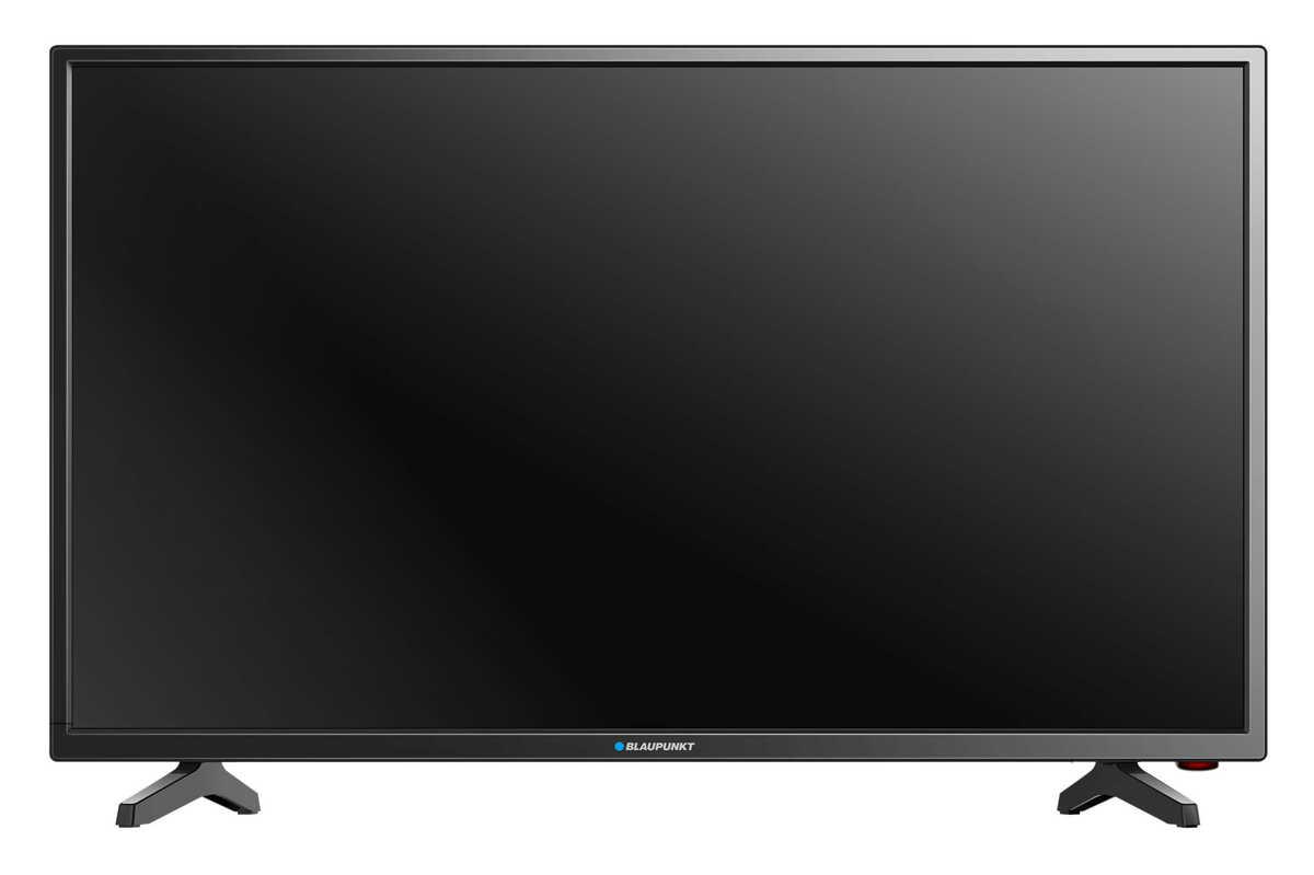 Bild 1 von BLAUPUNKT  4k-UHD-Smart-TV »BLA-50/405V-GB-11B4«