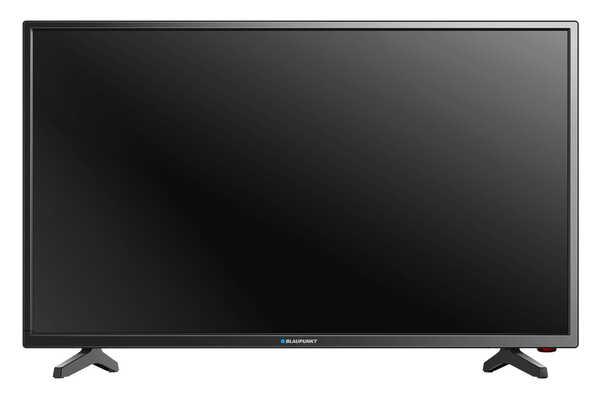 BLAUPUNKT  4k-UHD-Smart-TV »BLA-50/405V-GB-11B4«