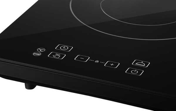 Switch On Induktionskochplatte Ic A0201