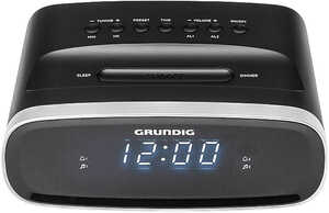 GRUNDIG  Uhrenradio »Sonoclock 1500«
