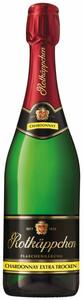 Rotkäppchen Sekt Flaschengärung Chardonnay, extra trocken