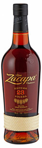 Ron Zacapa Cent 23