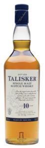 Talisker Isle of Skye Single Malt Scotch Whisky, 10y