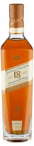 Johnnie Walker Aged 18y Blended Scotch Whisky