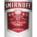 Bild 2 von Smirnoff Red No. 21 Premium Vodka Triple Destilled - 3 L mit Pumpe
