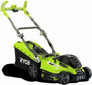 RYOBI Hybrid-Rasenmäher  »RLM18C36H225«