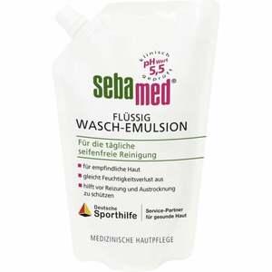 sebamed flüssig Wasch-Emulsion Nachfüllbeutel 11.13 EUR/1 l